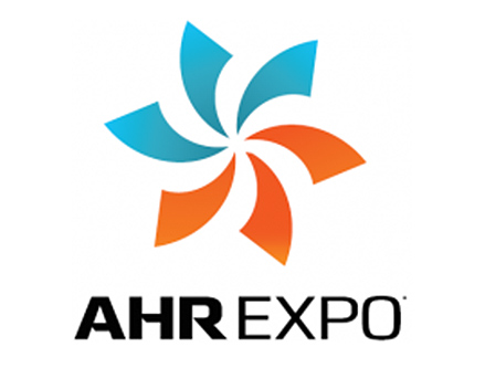2018 CHICAGO AHR - BOOTH# S5783