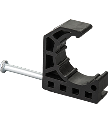 Tube Talons (J-Clamp)for 1/2